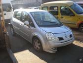 Renault Grand Modus dalimis. Prekiaujame renault, volvo, dacia,