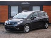 Opel Zafira tourer, 1.6 l., mpv / minivan