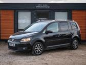 Volkswagen Touran, 1.6 l., mpv / minivan
