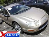 Chrysler Concorde for parts