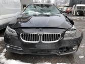 BMW 530 dalimis. Prekiaujame renault, volvo, dacia, bmw