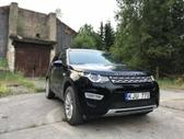 Land Rover Discovery Sport, 2.0 l., suv / off-road