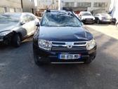 Dacia Duster for parts. Prekiaujame renault, volvo, dacia, bmw