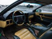 Mitsubishi 3000 GT, 3.0 l., kupeja (coupe)
