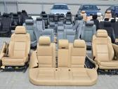BMW -kita- trim parts, door upholstery, seats