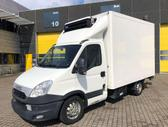 Iveco 35S17 *Carrier*, refrigerated trucks