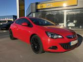 Opel Astra, 1.6 l., coupe