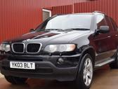 BMW X5 for parts. Id 2733635
