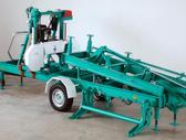 -Kita- ZBL-50H, оборудование для лесной техники