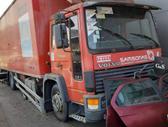 Volvo Fl614, sunkvežimiai
