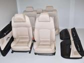 BMW 7 serija trim parts, door upholstery, seats