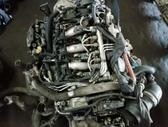 Citroen C5 по частям