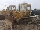 Fiat FD8, bulldozer