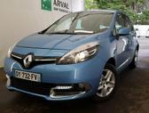 Renault Scenic, 1.5 l., Минивэн