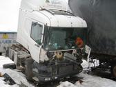 Scania, 124-360, vilkikai