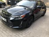 Toyota -kita-, 2.5 l., Купе (coupe)