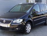 Volkswagen Touran по частям