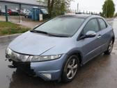 """Honda Civic. Uab """"detalynas"""" naudotos automobilių dalys.  nemė"""