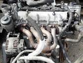 Volkswagen Golf engine parts
