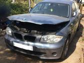 BMW 1 serija. Bmw e87 116i n45b16a mech. deže  mus rasite čia (