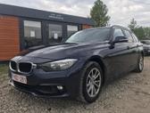 BMW 318, 2.0 l., Универсал
