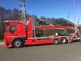 Volvo FM 460 Rolfo FLX, autovežiai