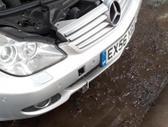 Mercedes-Benz CLC350. 116000 rida.