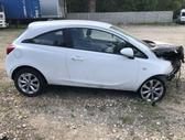 Opel Corsa B14xej variklio kodas yra daugiau ardomų automobilių