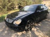 Mercedes-Benz C220 Om646 963 variklio kodas galima užvesti ir patikrinti variklį
