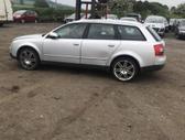 Audi A4. 74kw-96kw