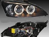 Ford Focus. Parduodami nauji tuning zibintai. mk1 - 98-04m.