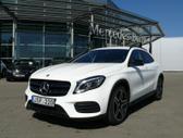 Mercedes-Benz GLA220, 2.0 l., visureigis