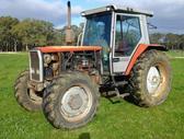 Massey Ferguson 3090, Тракторы