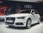 Audi A3 по частям. Naudotos ir naujos detalės. didelis