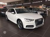 Audi A4 for parts. Naudotos ir naujos detalės. didelis