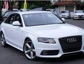 Audi A4 по частям. Naudotos ir naujos detalės. didelis