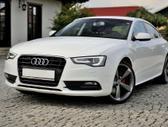 Audi A5 SPORTBACK по частям. Naudotos ir naujos detalės.