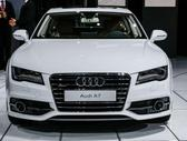 Audi A7 SPORTBACK по частям. Naudotos ir naujos detalės.