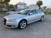 Audi A8 по частям