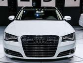 Audi A8 for parts. Naudotos ir naujos detalės. didelis
