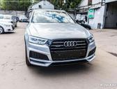 Audi Q3 for parts. Naudotos ir naujos detalės. didelis