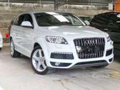 Audi Q7 по частям. Naudotos ir naujos detalės. didelis