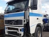 Volvo FH, semi-trailer trucks