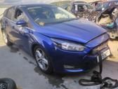Ford Focus по частям. Prekyba auto dalimis naudotomis europietiš