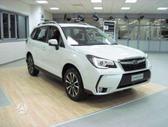 Subaru Forester dalimis. Naudotos ir naujos detalės. didėlis