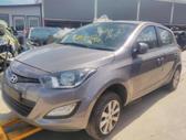 "Hyundai i20 по частям. Uab ""dėvautoda"" įm.k. 304446362 pvm"