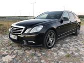 Mercedes-Benz E350, 3.0 l., wagon