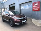 Honda CR-V, 2.0 l., suv / off-road