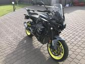 Yamaha MT 998cc, ielas motocikls