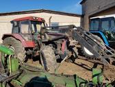 Case 5140, Тракторы